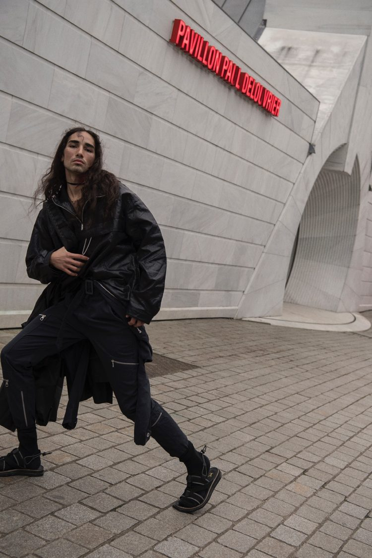 Willy Cartier for King Kong