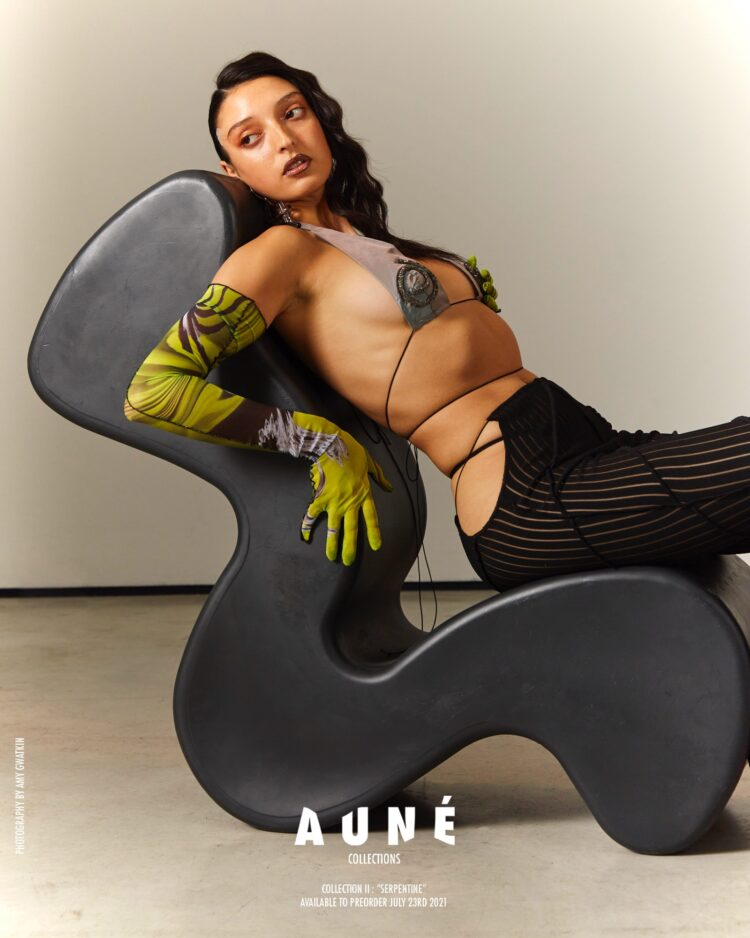 Aune Collections